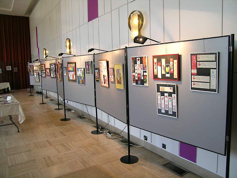 Salon du signet de Malo-les-Bains 2016: photos