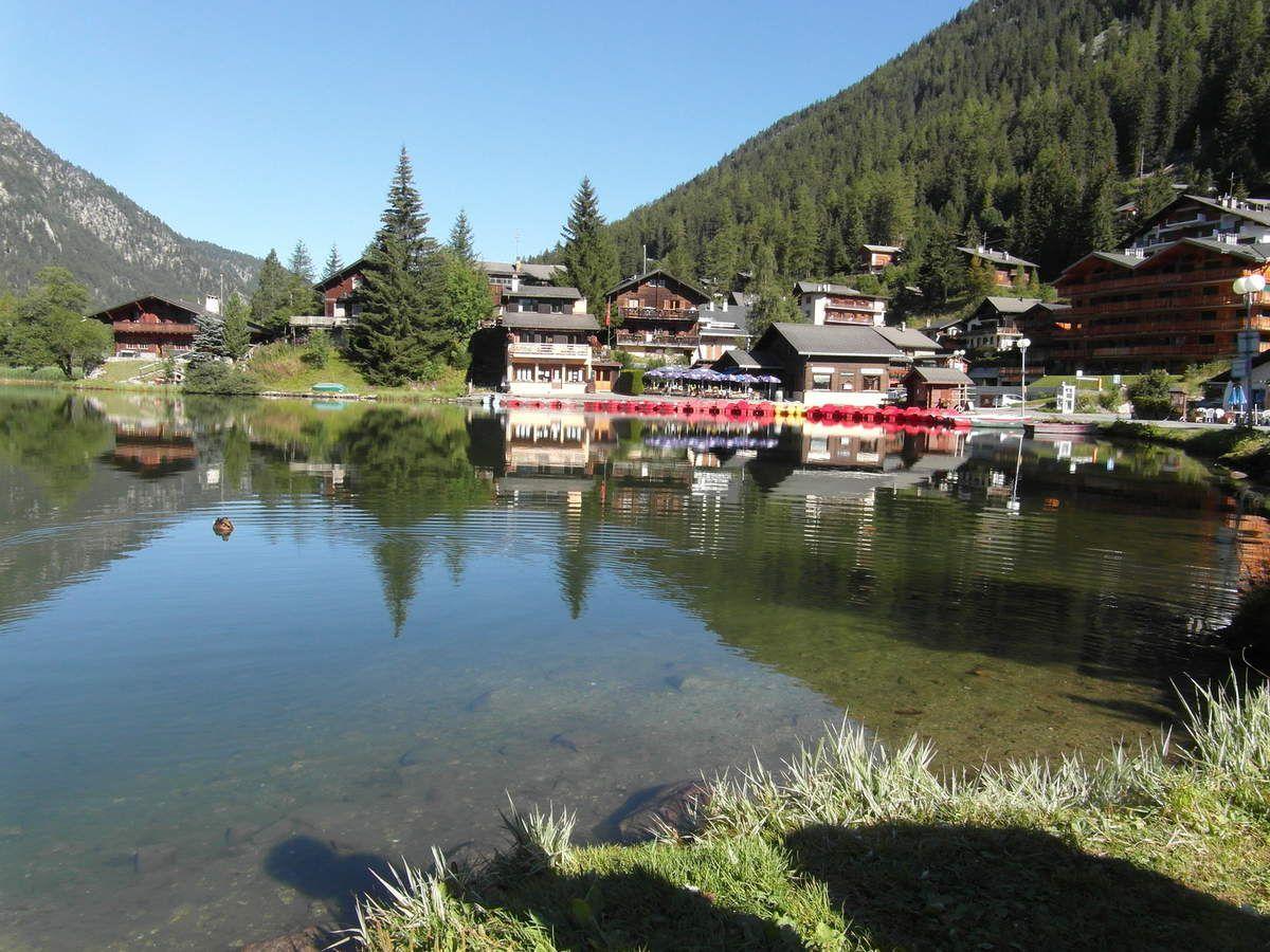 Vacances été 2014: la Suisse