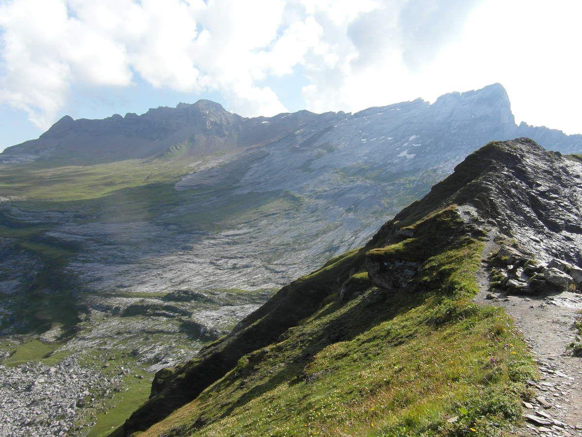 Pointe d'Ayères