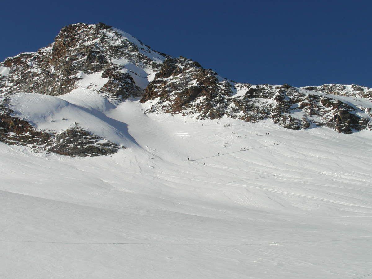 Col de Trièves