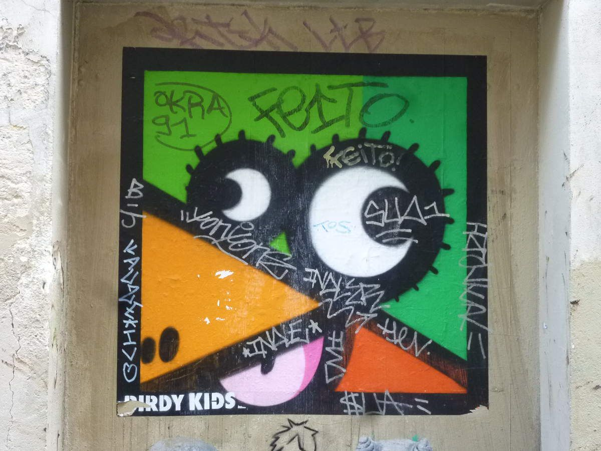 Birdy Kids - Paris Le Marais