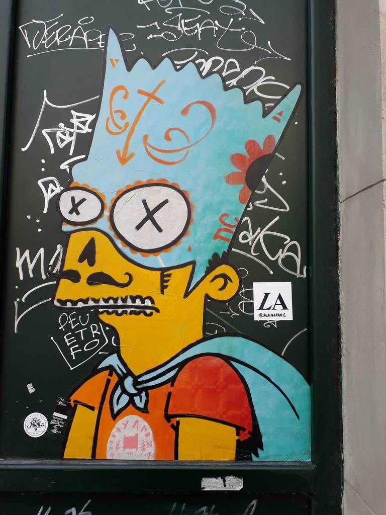 Noty et Aroz - Paris 1e
