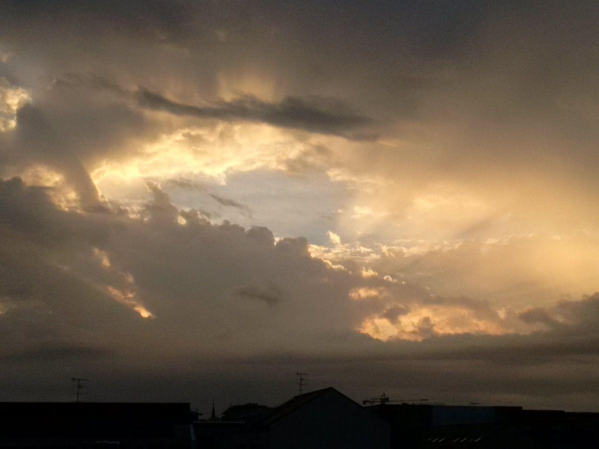 Magic Sky 20/07/2014 - Nantes 07:00 AM - BlackBerry Z30