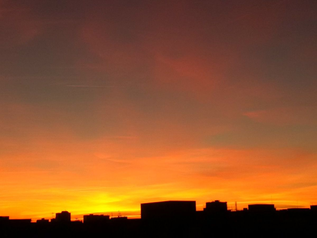 Sunrise du 27/09/14 - Nantes 07:39 AM - BlackBerry Z30
