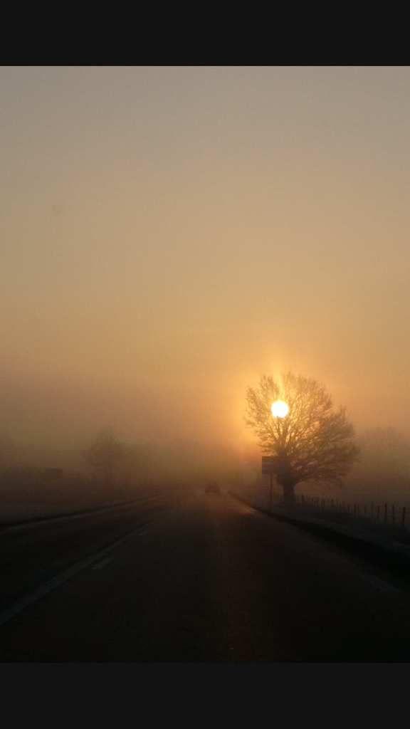 #MagicSky du 01/01/15 - route d'Aigrefeuille 08:51 AM - BlackBerry Z30