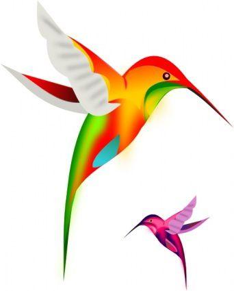 Le colibri, histoire de feu et de modestie.
