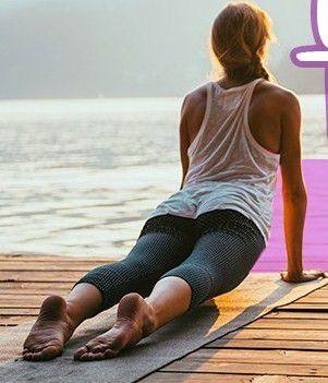 L'énergie du yoga