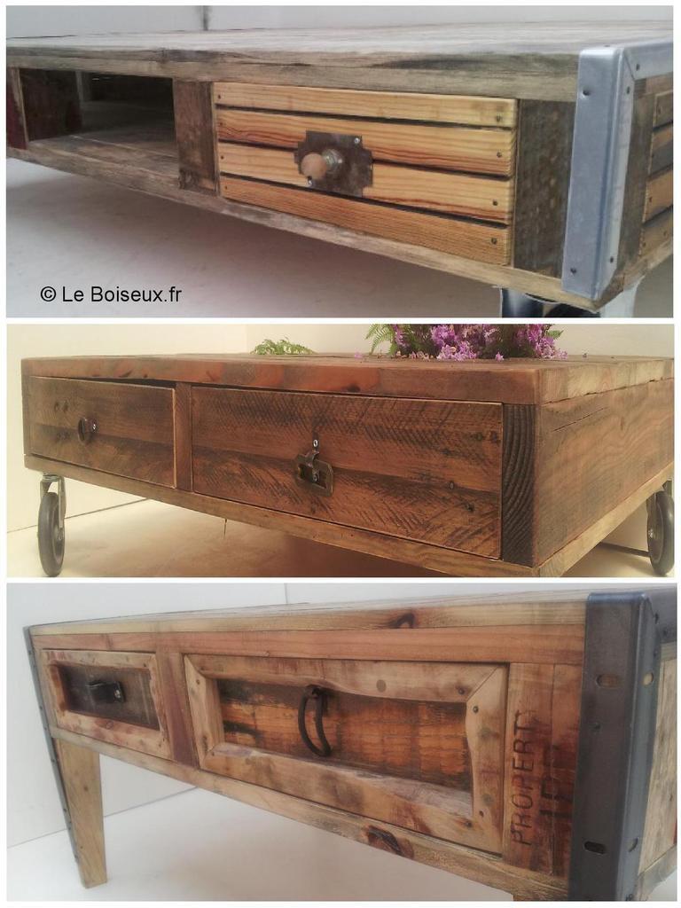 des fa ades de tiroirs qui vous ressemblent tables de restaurants en bois recycl sur mesure. Black Bedroom Furniture Sets. Home Design Ideas