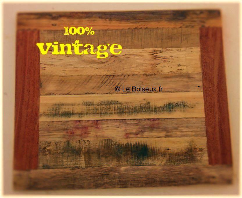 100% vintage