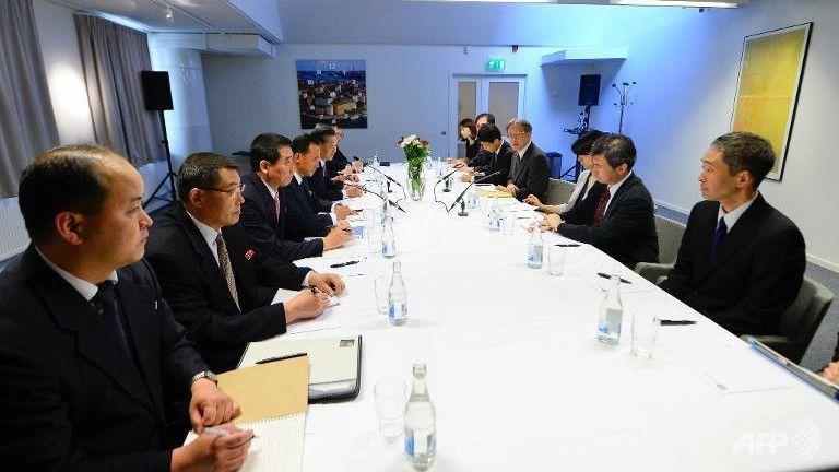 Un accord intergouvernemental conclu entre le Japon et la RPD de Corée