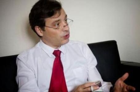 Jean-François Fitou nouveau directeur du bureau français de coopération à Pyongyang