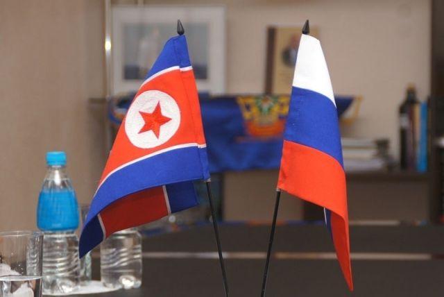 Sanctions contre Pyongyang, Moscou joue une partition étrangère