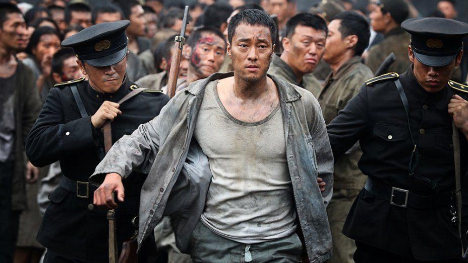 &quot&#x3B;The Battleship Island&quot&#x3B;, un film de Ryoo Seung-wan sur le travail forcé des Coréens et des Chinois à Hashima