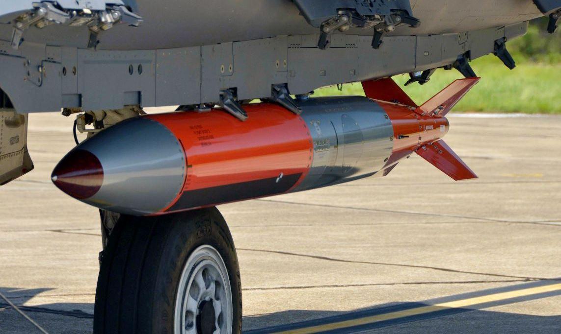 Arme nucléaire de type B61