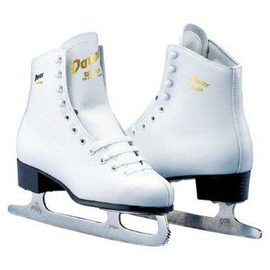 patins graf davos patinage artistique et danse sur glace. Black Bedroom Furniture Sets. Home Design Ideas