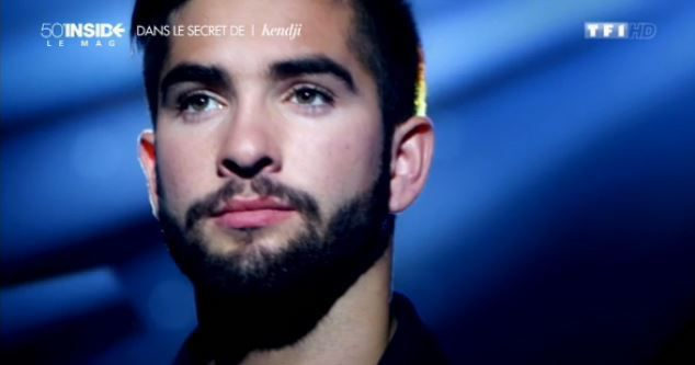 Replay 50 mn Inside - L'incroyable ascension de Kendji