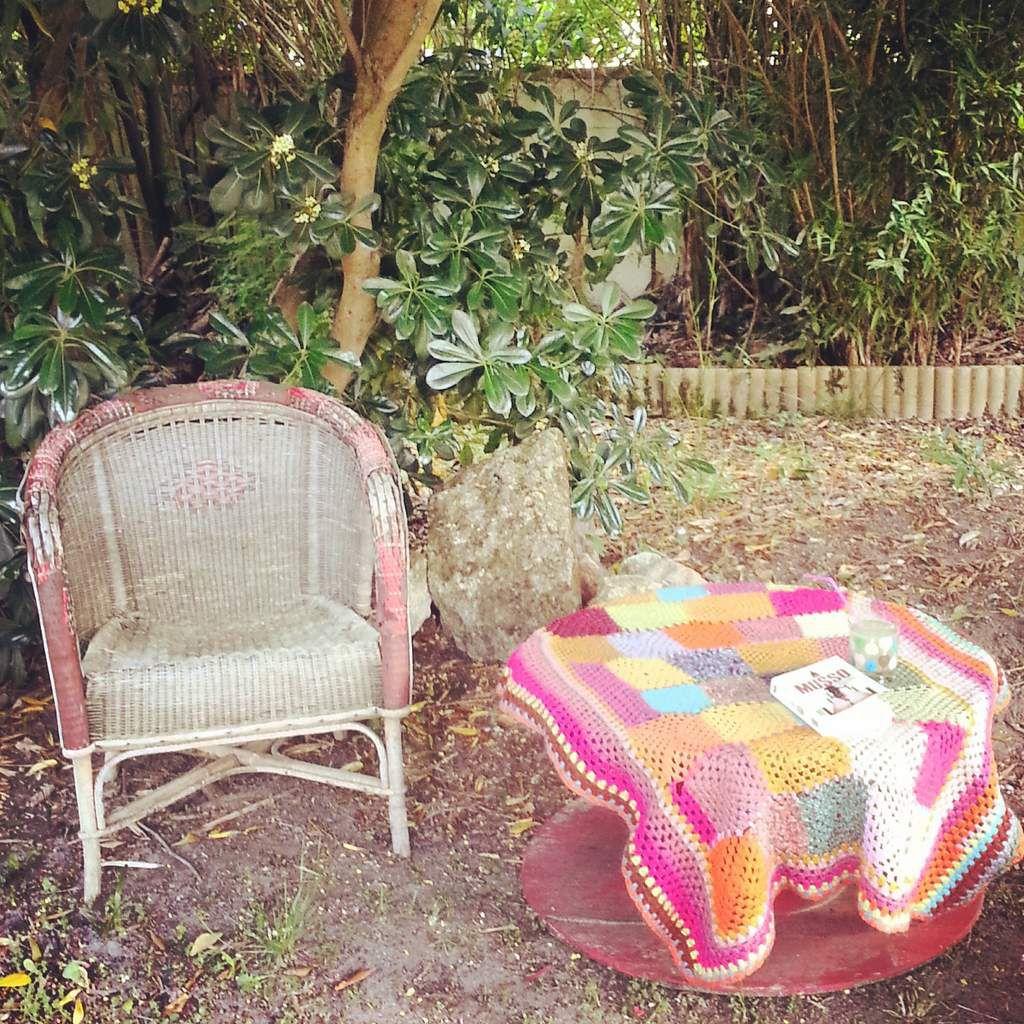 Des nouvelles de mon jardin &quot&#x3B;petits pas&quot&#x3B;