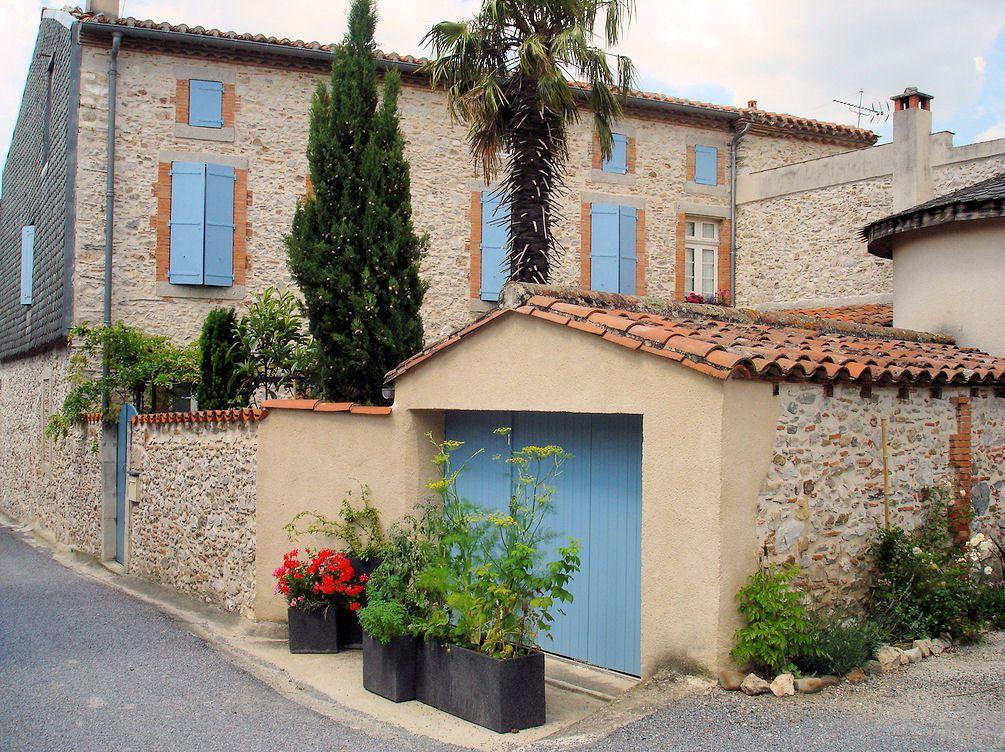 &quot&#x3B;La Boal&quot&#x3B; une Maison d'Hôtes de Charme au coeur du Parc Naturel Régional du Haut-Languedoc !m