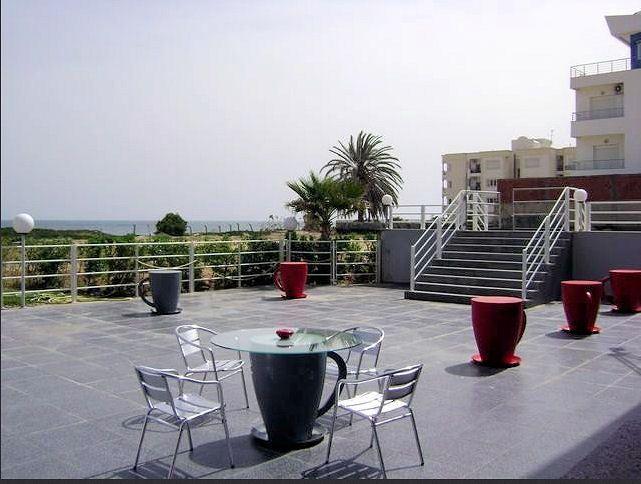 Pour un séjour balnéaire en Tunisie !