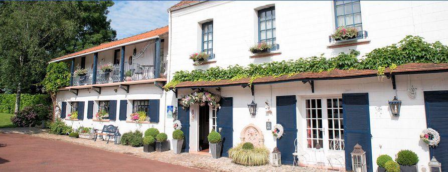 A la découverte des Maisons d'Hôtes &amp&#x3B; Gîtes de Charme !
