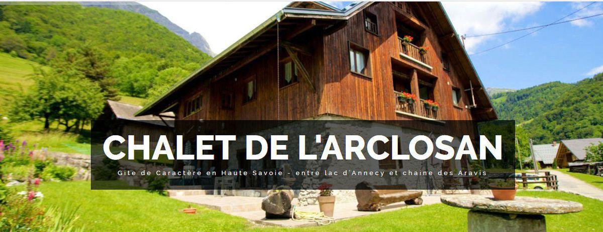 Pour vos vacances en Haute-Savoie, un Gîte de Charme à ne pas manquer !