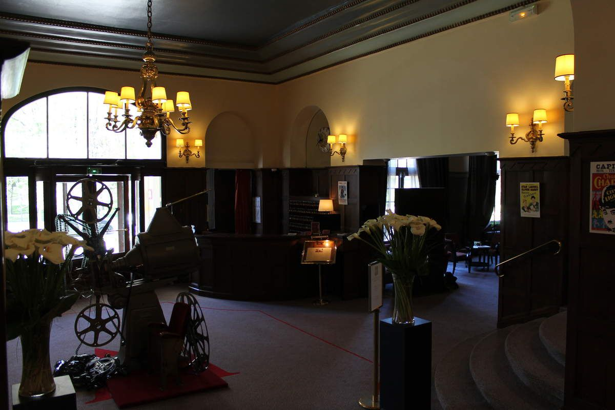 hotel westminster le touquet