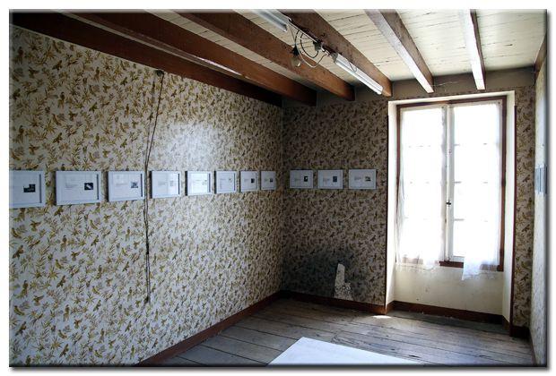 """Photographies : """"Les 8èmes Rencontres Photo de Castelfranc""""..."""