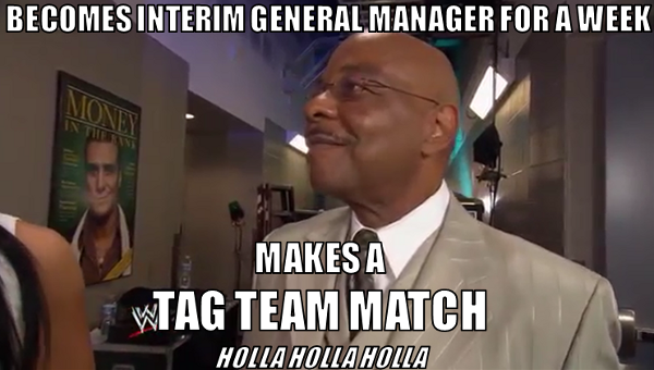 some funny wwe memes part 4   the multi show