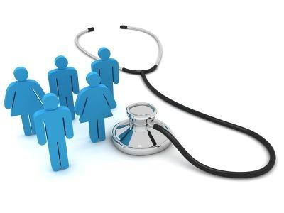 Spécial milieu médical