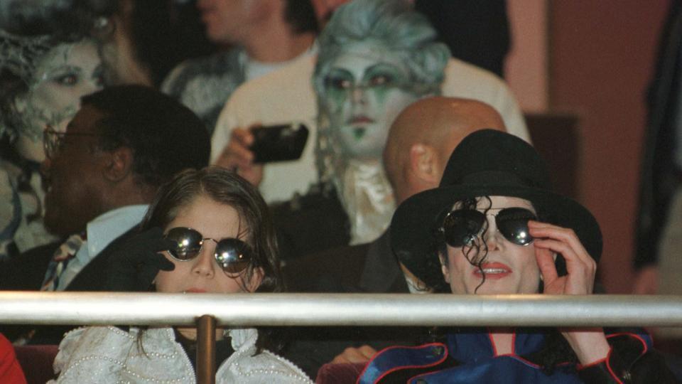 Michael Jackson ...Tournez manèges ...