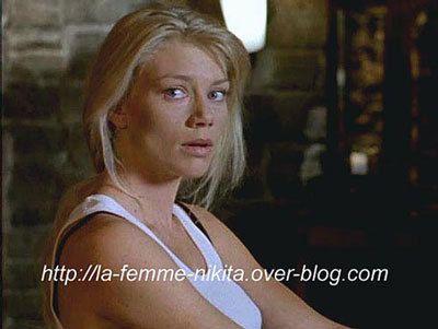 PETA WILSON (La Femme Nikita S1 - E01)