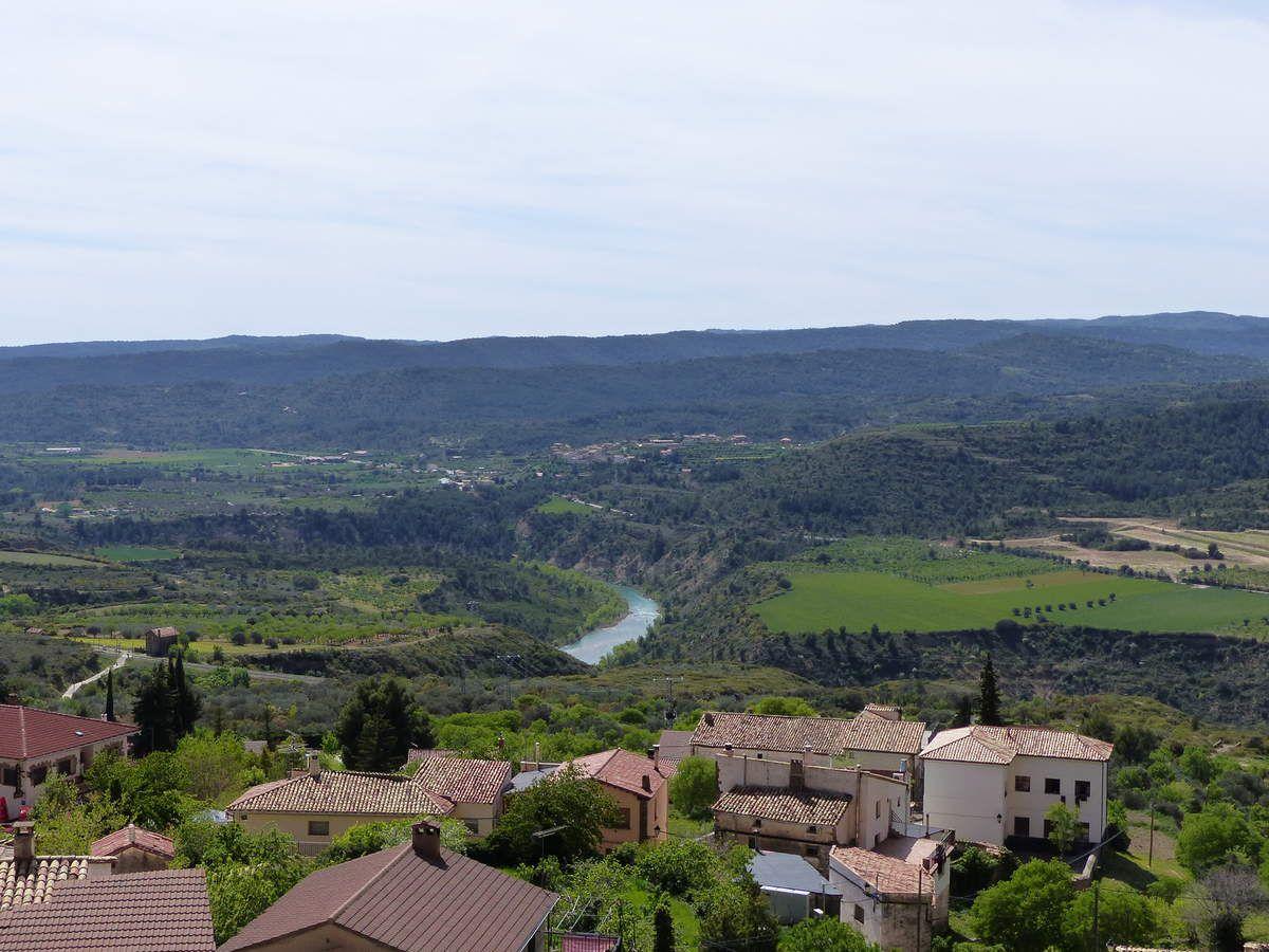 Balade: Aragon/Riglos/Ordessa