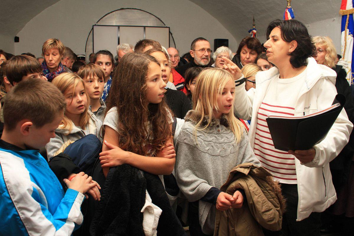 Photographies : Nicole Agéa - Armand Guéna et Jean-Jacques Tréguer (association Aux Marins)