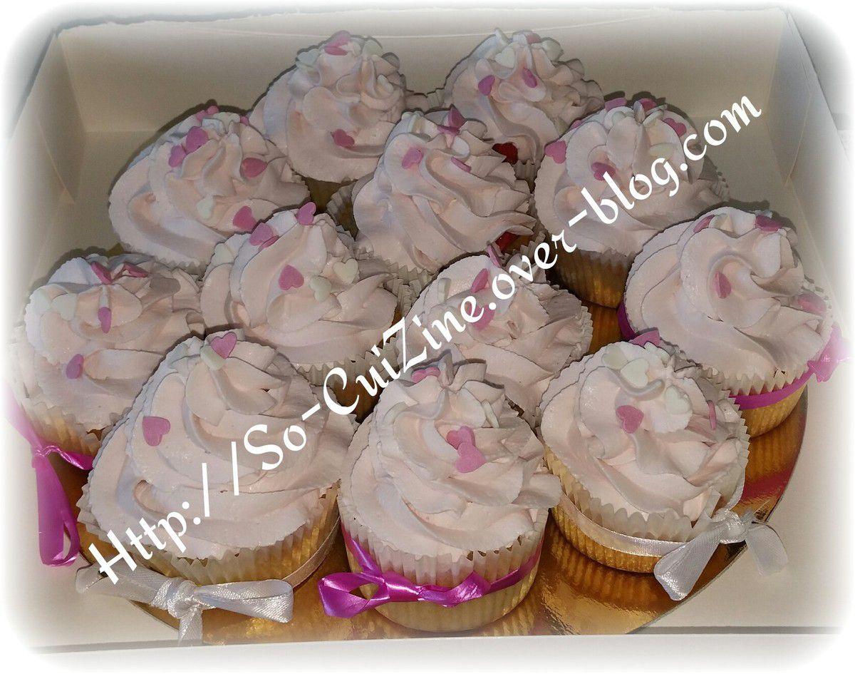 Cupcake Ahlem Abadli (Ahlem Globtroteur)