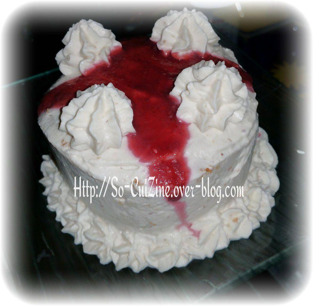 Atelier Mini Layer Cake - So-CuiZine