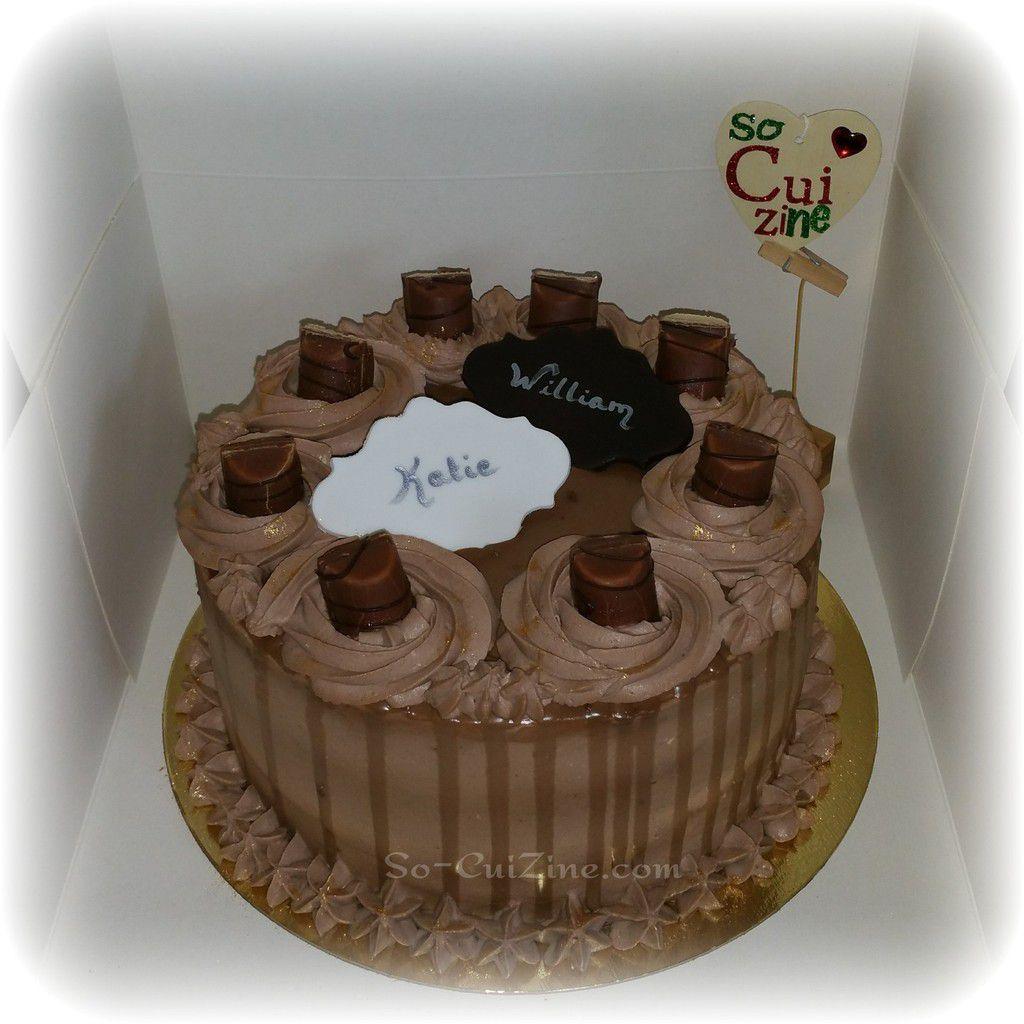 Layer Cake Bueno