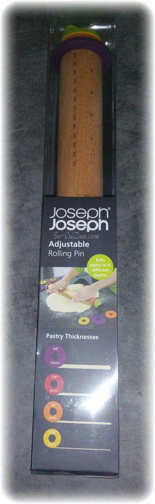 Joseph Jospeh, mon partenaire