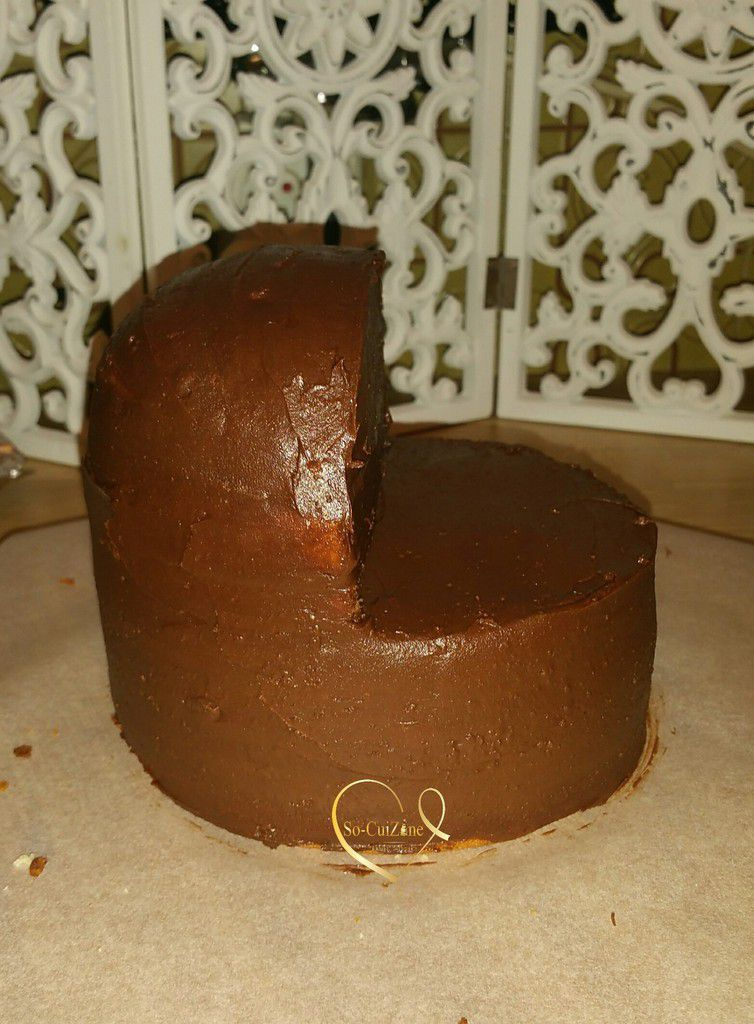 Comment realiser le cake design Moana