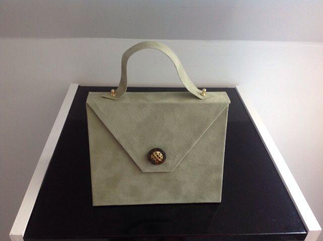 Un très joli petit sac