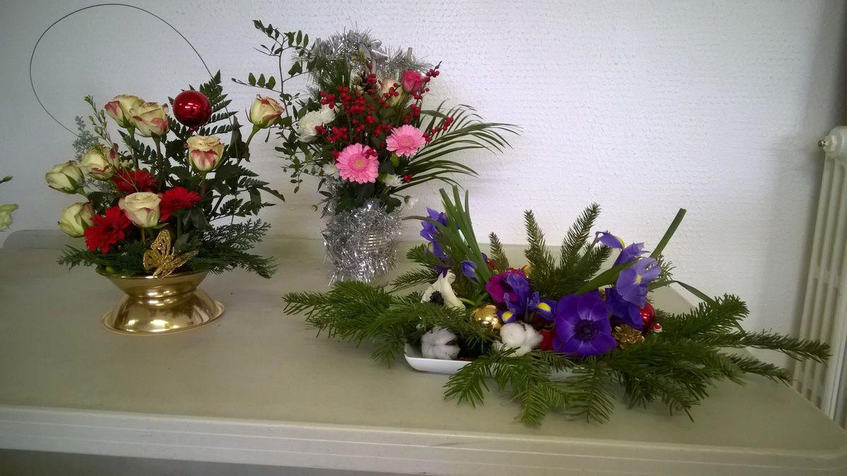 Art Floral - Plaisir de Créer