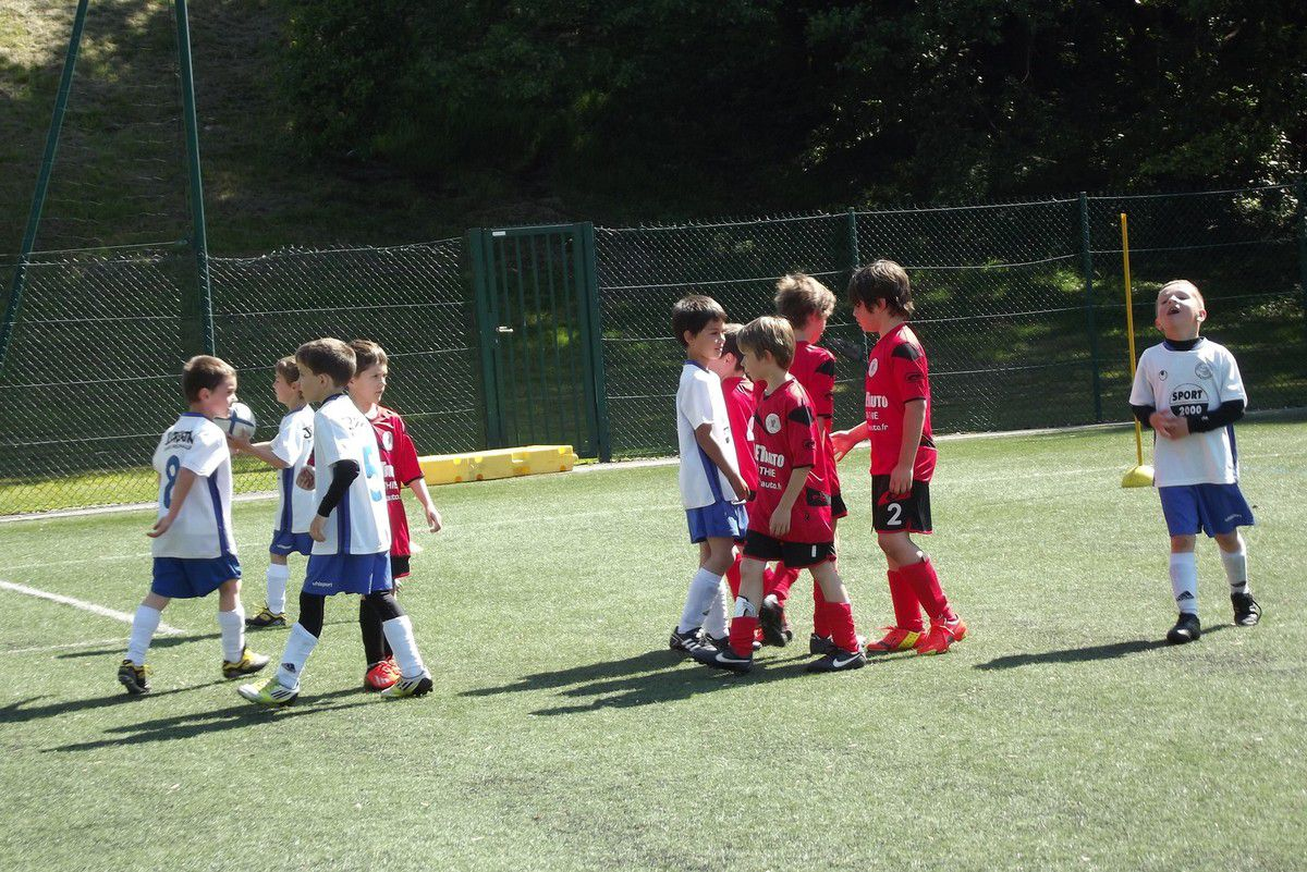 FC MERCURY U9