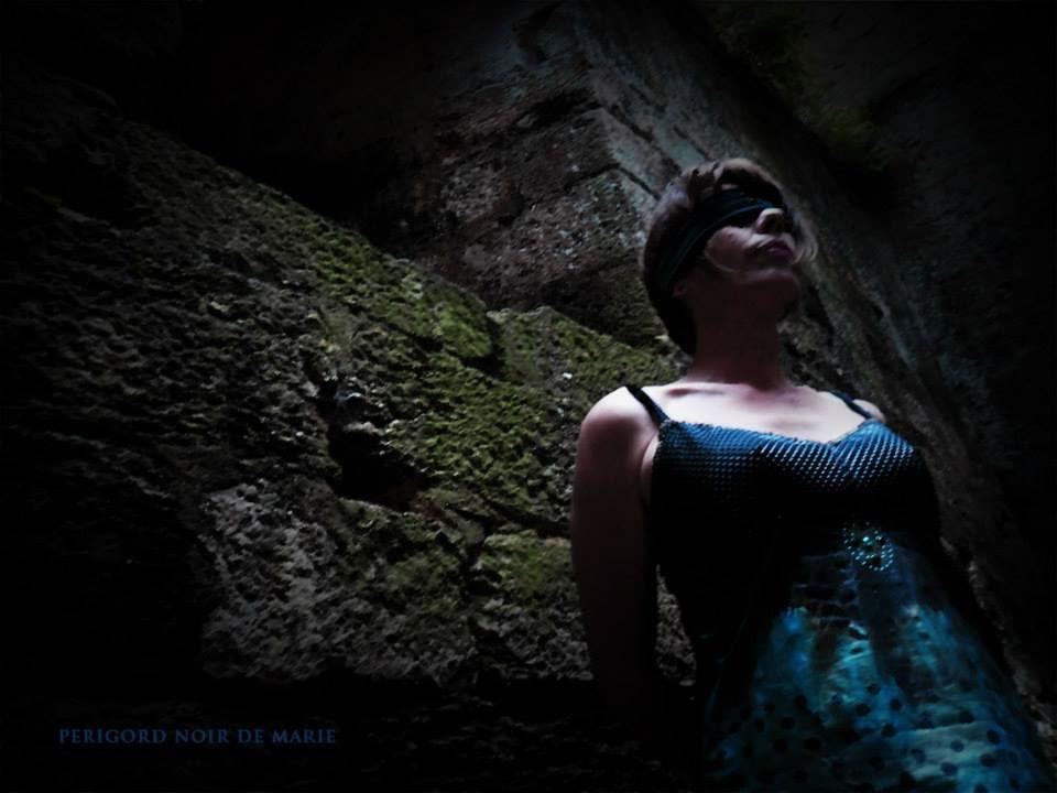Photos Marie C. pour le perigordnoirdemarie.com, à Commarque, Les Eyzies