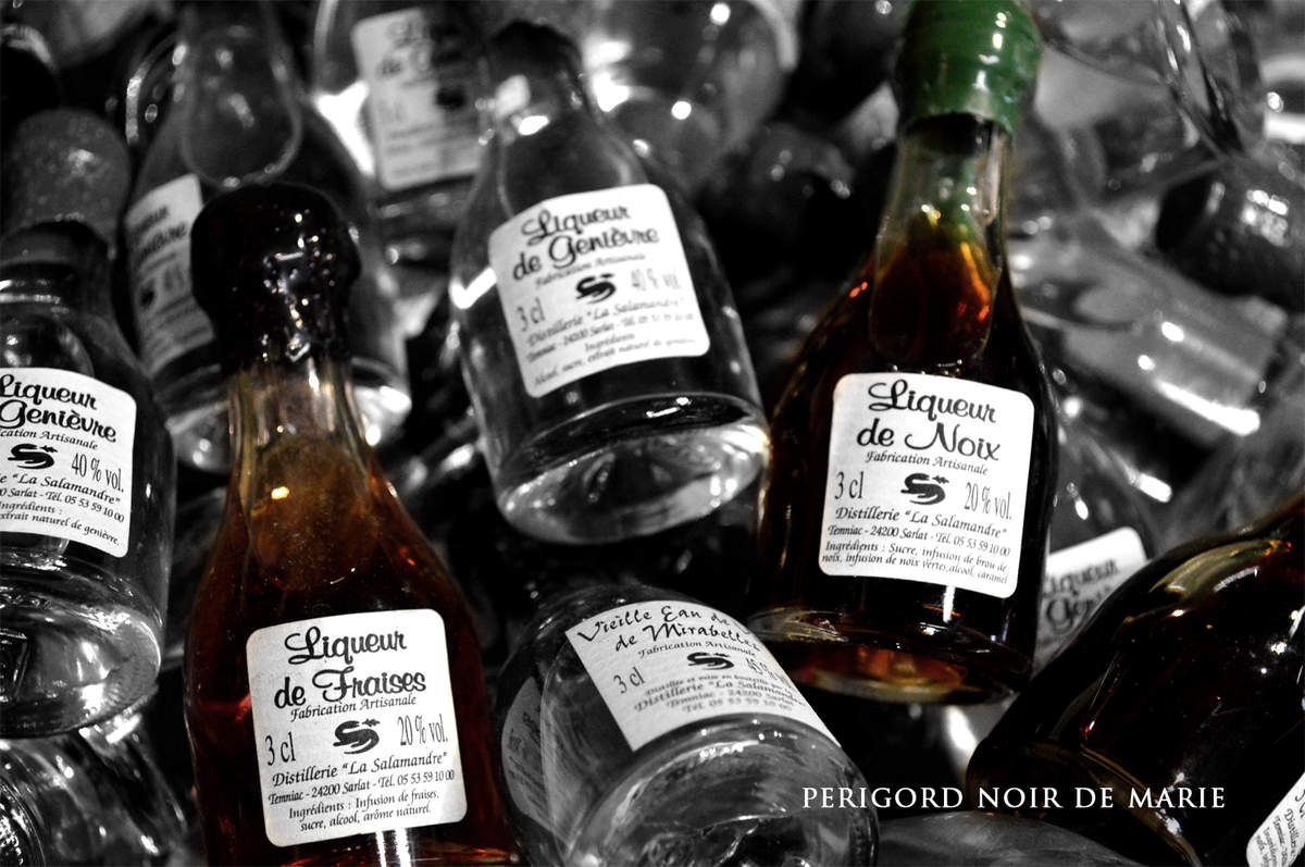 Photos: Marie C. pour perigordnoirdemarie.com