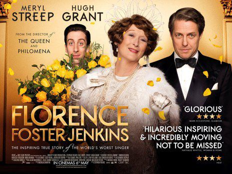 Florence Foster-Jenkins (voa)