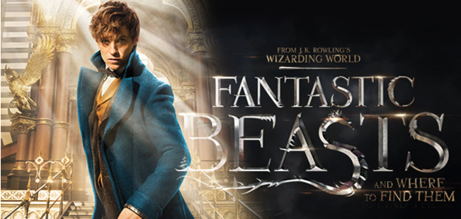 Magical Beasts and where to find them