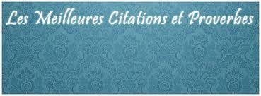 Nouvelle rubrique: Proverbes et Adages...