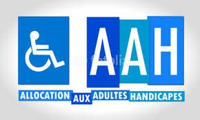ALLOCATION AUX ADULTES HANDICAPES...