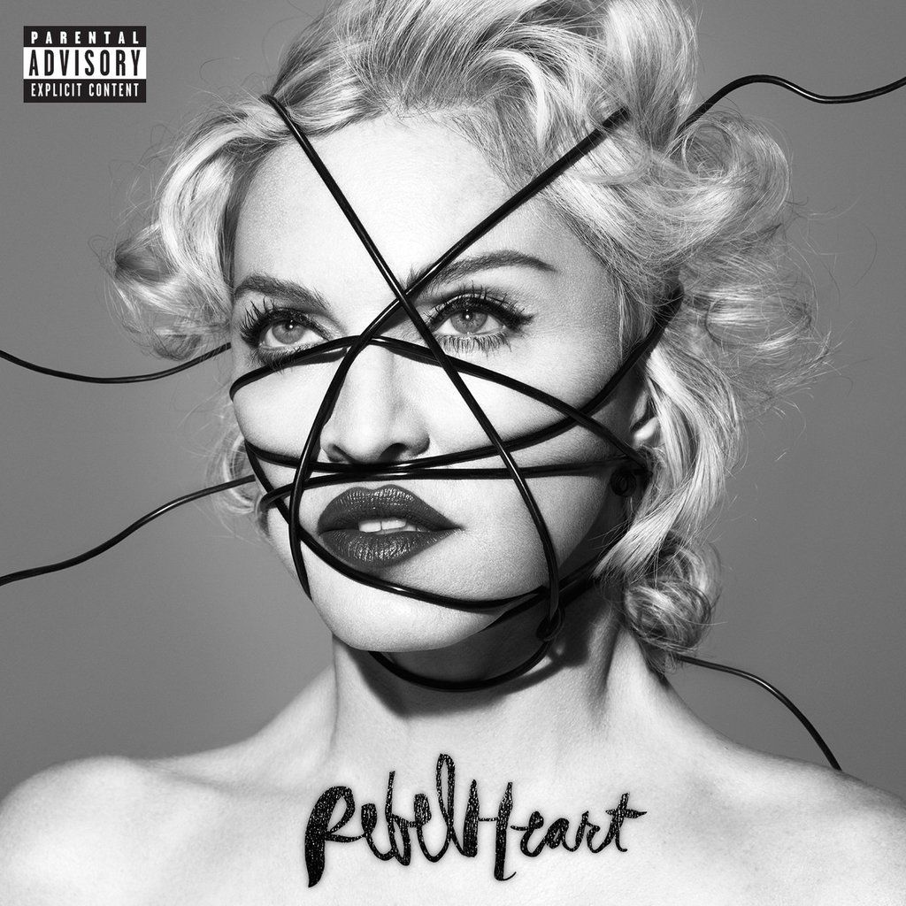 Madonna &quot&#x3B;Rebel Heart&quot&#x3B;