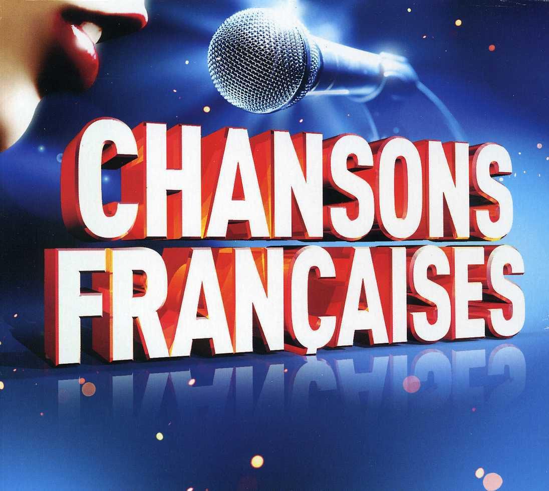 Dimanche 21 Juin 2015: 100% français sur Gm Montmerle: Choisissez vos Chansons