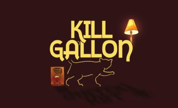 Kill Gallon en concert à Montmerle le 18 juillet